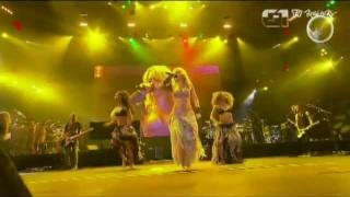 Shakira Waka Waka Live HD 720p HOT !! Latin Grammy Awards 2013 She Wolf Loca Music Video Rabiosa ������ ����� vevo