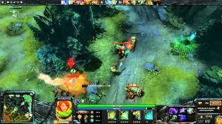 Dota 2 ���������� Let's Play(���� ������) lets play �� ���� 2