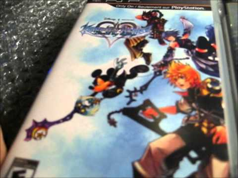 Kingdom Hearts: Birth By Sleep Final Mix Version Review!
