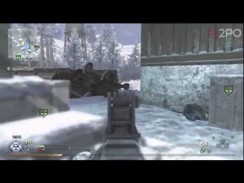 The GUNN Shop - Map Removed from Modern Warfare 2 | Offensive to Muslims