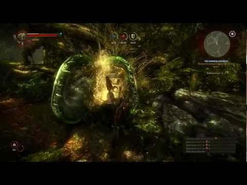 The Witcher 2 Enhanced Edition - Part 15 - Monster Hunting [BLIND]
