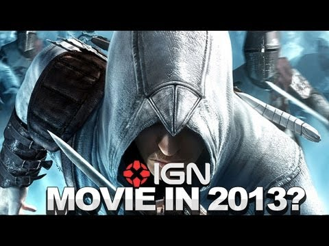 IGN News - Assasins Creed Movie in 2013?