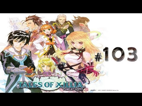 Tales of Xillia - Part 103 [Jude ~ Fell Beasts 1 & 2]