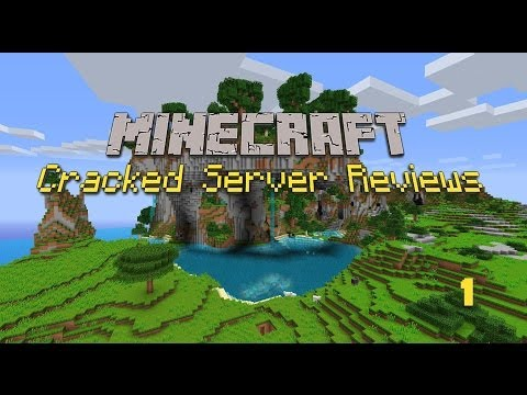 Minecraft Server reviews: 1.4.7 Cracked [NO HAMACHI] 24/7 No whitelist Survival Ep.1 info hope-sail com loc:RU
