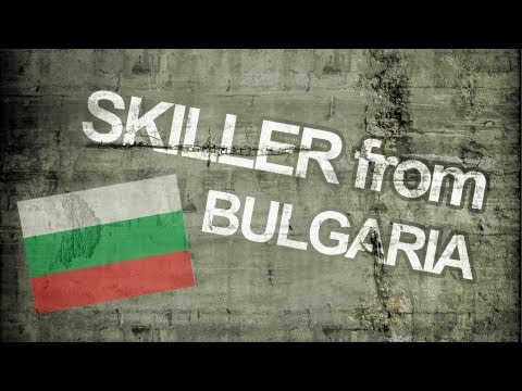 iBeatboxer SKILLER from Bulgaria