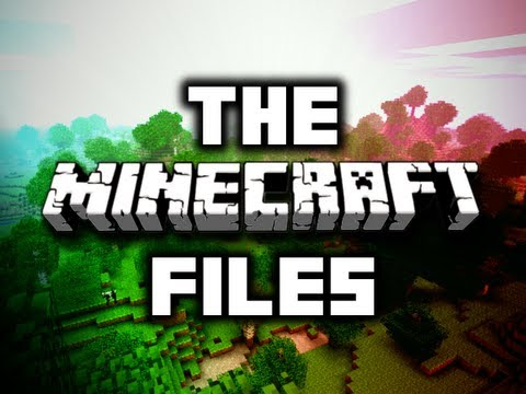 The Minecraft Files - #203: Old Survival House (HD)