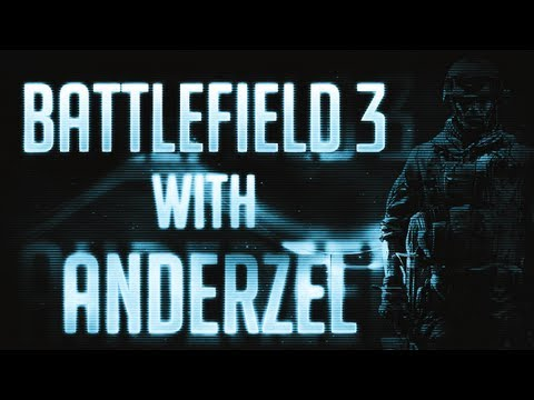 Battlefield 3 Online Gameplay - You Boys and Girls Pick The Loadout! E13