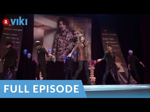 Download film full house take 2 episode 16